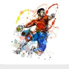 Image Holder Handballer