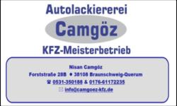 AUTOLACKIEREREI CAMGÖZ