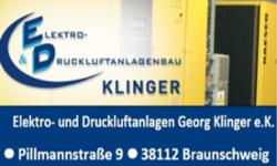 GEORG KLINGER