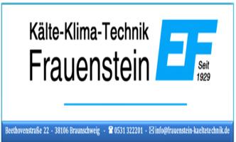 KLIMATECHNIK FRAUENSTEIN