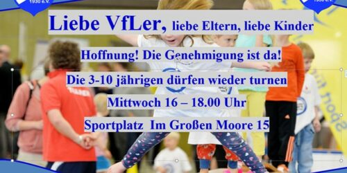 VfL Flyer Turnen (IGM)